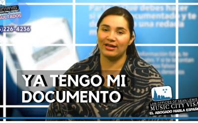 "Video Testimonio Real: ""Yo no sabía qu beneficios existían"""